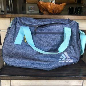 Like New Adidas Duffle Bag
